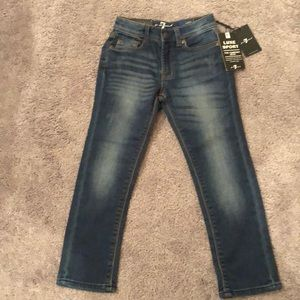 7 For all Mankind Jeans Luxe Sport Comfort Jeans